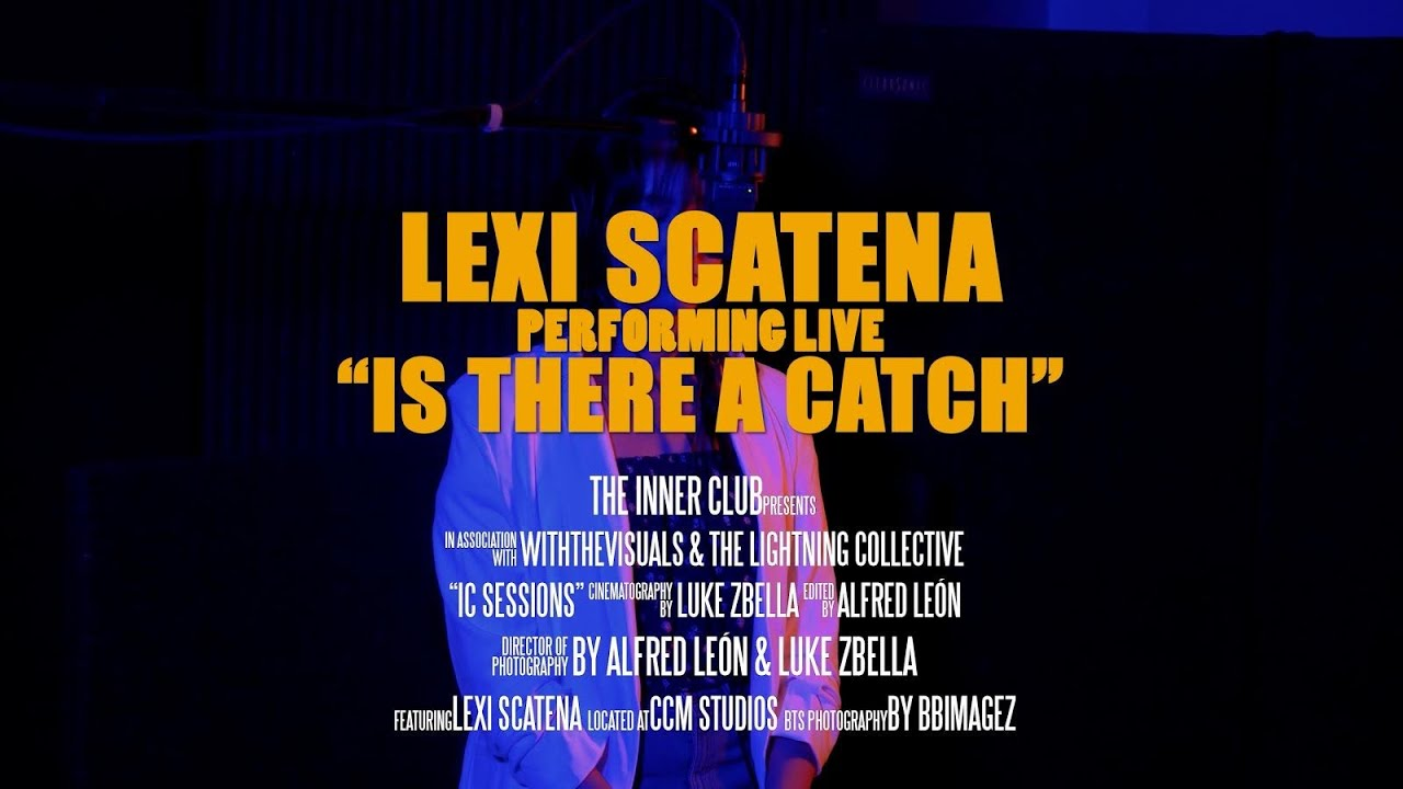 The Inner Club (Ep. 4): Lexi Scatena