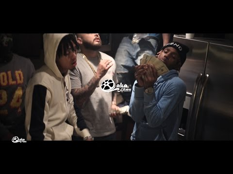 "Famous Dex x Dice Soho - ""Ciabatta"" 