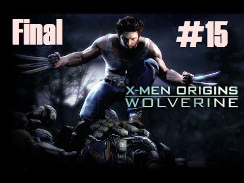 X-Men Origins: Wolverine #15 - İcabına Baktık [FİNAL] [Türkçe]