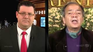 Gerald Celente: Total Economic Collapse in Q1 2014