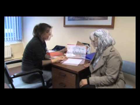 Talking Genetics 09 - Genetic Testing