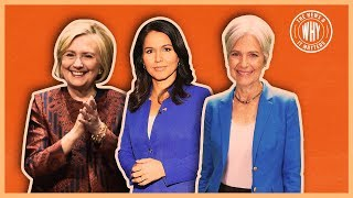 Russian to Conclusions: Hillary vs. Tulsi and Jill | The News & Why It Matters | Ep 397