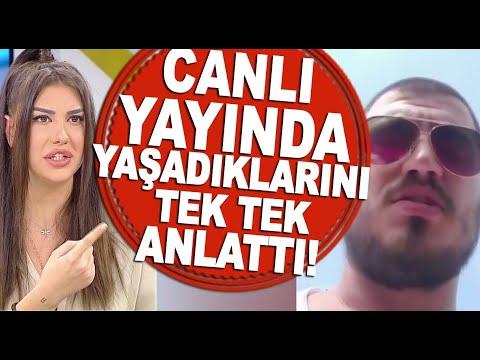 Batuhan Cimilli'den Melis Buse Betkayan'a şok Sözler!