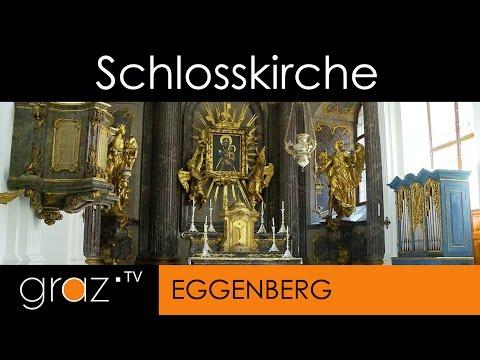 Schlosskirche Eggenberg GRAZ