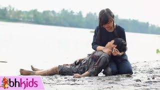 Chị Đi Tìm Em - Hoàng Mỹ | MV cảm động xem rơi nước mắt
