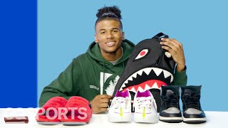 10 Things Jalen Green Can't Live Without | GQ Sports