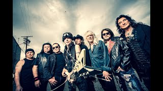 """Legendary Axeman MICHAEL SCHENKER: """"I Write Music for The Joy of Expressing Pure Emotions"""""""