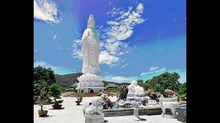 Quay lén THẬP BÁT LA HÁN chùa Linh Ứng là những vị nào? 18 who are the Arhat Linh Ung Pagoda?