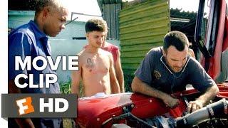 Havana Motor Club Movie CLIP - Under Pressure (2016) - Carlos Alvarez Documentary HD