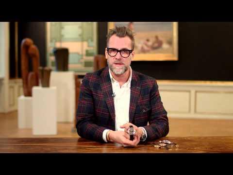 Exqusite wristwatches at auction 2015