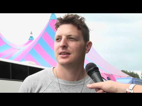 Interview Yeasayer - Ira Wolf Tuton