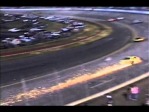 1994 NASCAR Winston Cup Miller Genuine Draft 400 @ Richmond (Full Race)