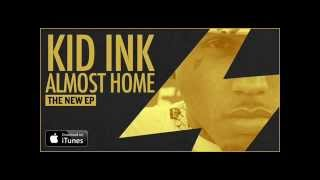 Watch Kid Ink Dream Big Freestyle video