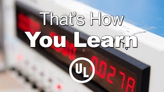 That's How You Learn - Episode 6: Dielectric Testing and the Hazardous Locations Lab