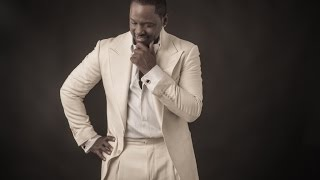 Slow Jam for the ladies - Lets Get The Mood Right (Instrumental) - Johnny Gill