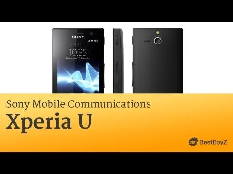 Review: Sony Xperia U   BestBoyZ