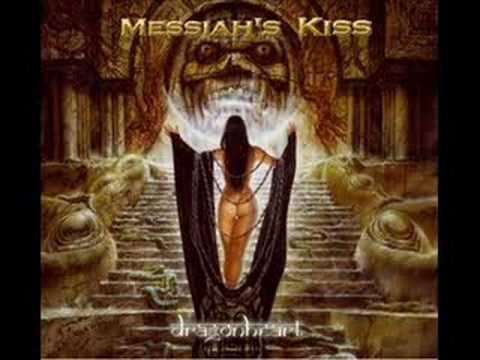 Messiahs Kiss - The Ivory Gates