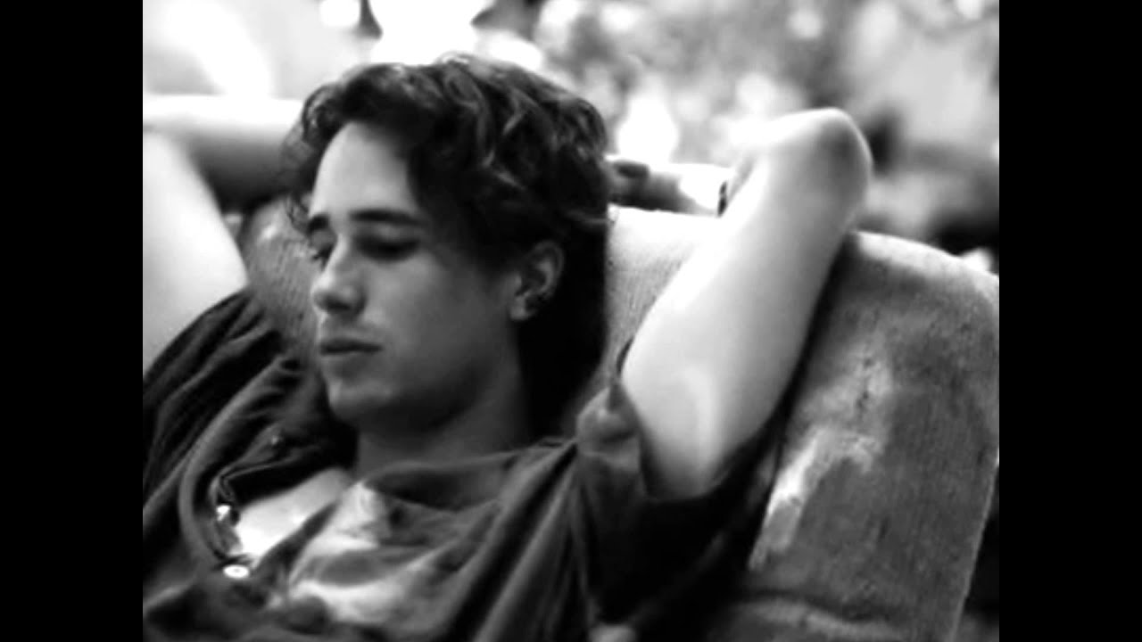 In memory of Jeff Buckley - When I am laid in earth (Dido ...