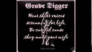 Watch Grave Digger Haunted Palace video