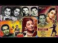 SURAIYA Film BALAM 1949 Aeise Mein Agar Tum Aajate TRIBUTE 78RPM Audio mp3