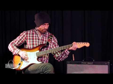 Bourbon Spotlight: Stephen McHale