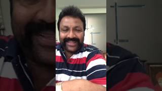 Happy New Year Actor BC Patil Talks