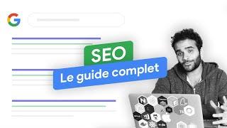 Comment arriver premier sur Google? Les 7 notions clés du SEO