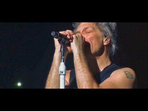 Bon Jovi - Scars On This Guitar (Toronto 2017)