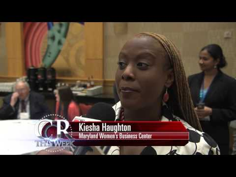 Women's Power Conference Held in Bethesda