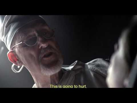 American horror story asylum - 2x9 the coat hanger end scene