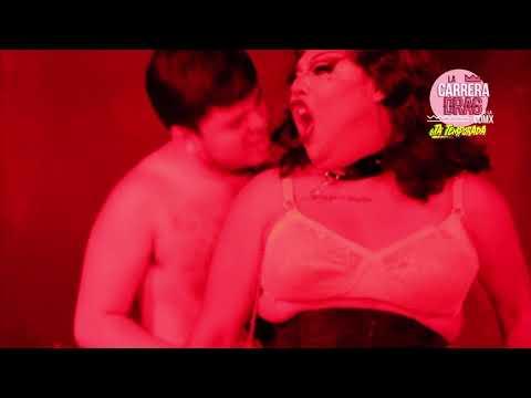 Cherry Darling Reinas Sensuales LCDDLCDMX 6ta temporada