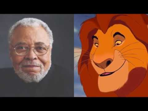 Top 10 Black Voice Actors Of All Time
