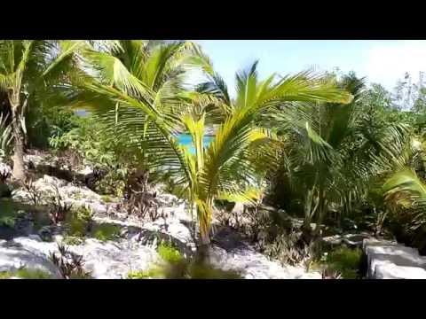 Eleuthera, Bahamas - May 2015 - HD