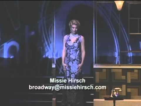 Missie Jordan in 42nd Street Dorothy Brock