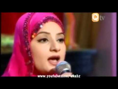 Dar-e-Nabi Par - Huriya Rafiq Qadri - YouTube.FLV