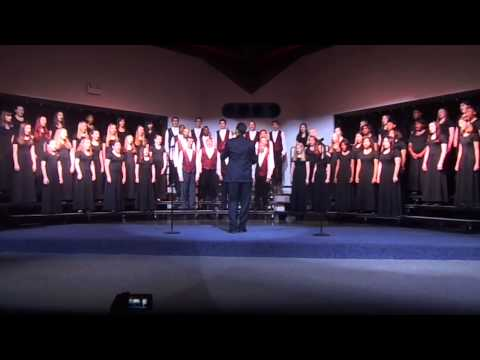Parkway Central Middle School Choir - Can You Hear