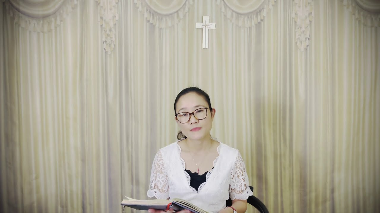 A Reflection for the First Sunday in Lent by Kwee Say Lar Thay