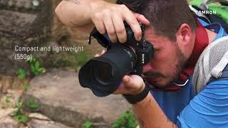 Tamron for Sony E 28-75mm f2.8 Di III RXD GARANSI RESMI