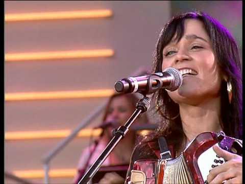 Julieta Venegas - Me Voy ( Live ) En Vivo