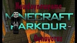 Türkçe Minecraft - Parkur Trolleri Bölüm 1