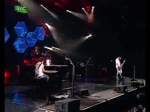 Muse - United States Of Eurasia - Live @ Rock in Rio 2010