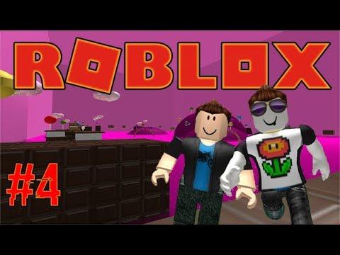 JE FAIS LA COURSE AVEC LES VIEWERS ! ROBLOX #4