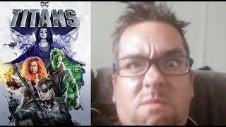 titans s1 ep1 titans quick review