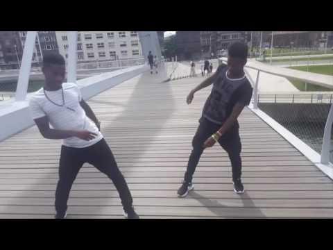 L'Algérino - Si Tu Savais A Yema ( dance video )
