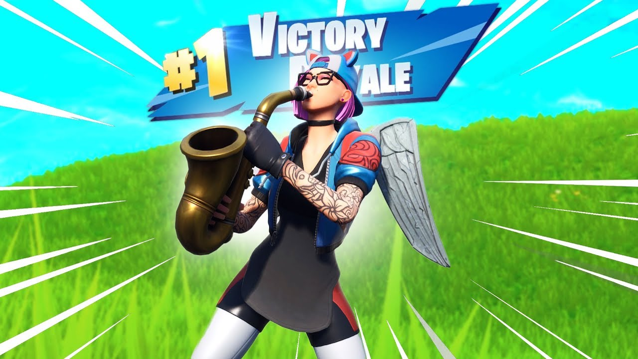 How To Get Your First Win On Season 7 New Victory Umbrella