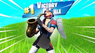 HOW TO GET YOUR FIRST WIN ON SEASON 7 | NEW VICTORY UMBRELLA | WINNING GUIDE TUTORIAL