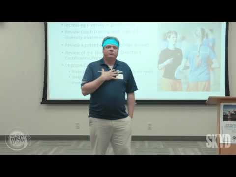 YUCC 2016: USA Ultimate Updates on Gender Equity Task Force