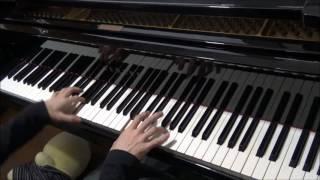 いきものがかり 〈ラストシーン〉 耳コピ 【ピアノでれっつ♪】