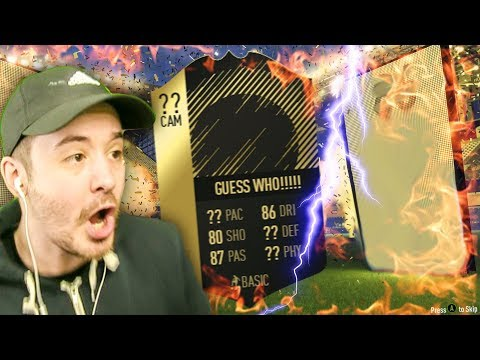 IN FORM PACK LUCK SAVES MY DAY - FIFA 18 ULTIMATE TEAM PACK OPENING