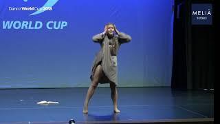 Соломія Ткачівська - срібна призерка Чемпіонату світу зі сучасного танцю(, 2018-06-23T10:16:38.000Z)